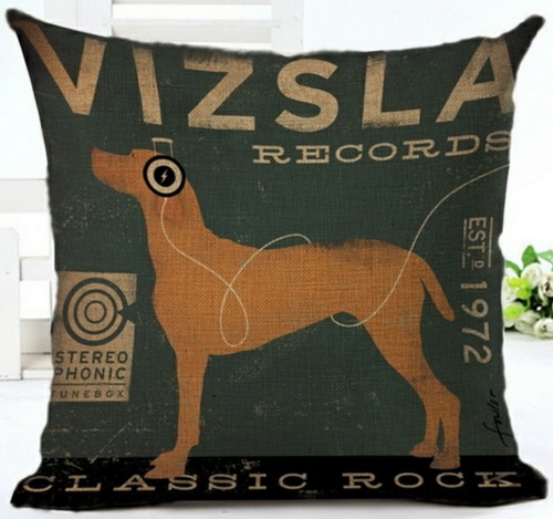 Vizsla Records